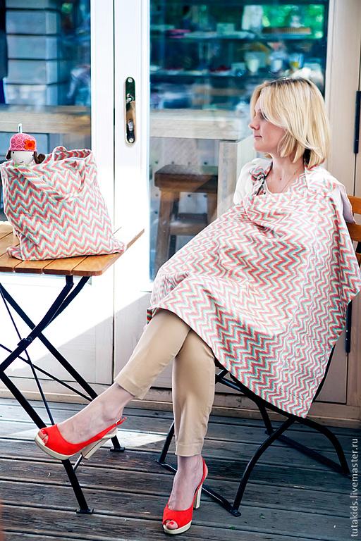 Аксессуары для колясок ручной работы. Ярмарка Мастеров - ручная работа. Купить Сумка-мешок для детских вещей. Handmade. Маме, малыш