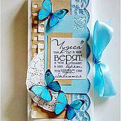 Подарки к праздникам ручной работы. Ярмарка Мастеров - ручная работа Шоколадница ручной работы. Handmade.