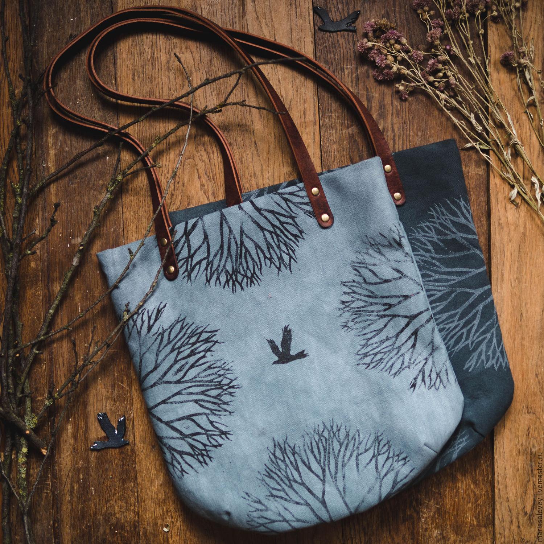 029f7d5c2b88 Женские сумки ручной работы. Ярмарка Мастеров - ручная работа. Купить Текстильная  сумка