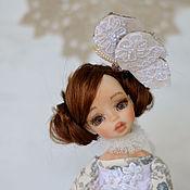 Куклы и игрушки ручной работы. Ярмарка Мастеров - ручная работа Ванесса. Бабочка.... Handmade.