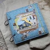 Подарки к праздникам handmade. Livemaster - original item Album