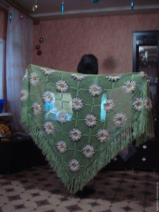 Шали, палантины ручной работы. Ярмарка Мастеров - ручная работа. Купить шали шарфы палантины. Handmade. Орнамент