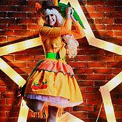 Одежда ручной работы. Ярмарка Мастеров - ручная работа Эпплджек (Май Литл Пони). Handmade.