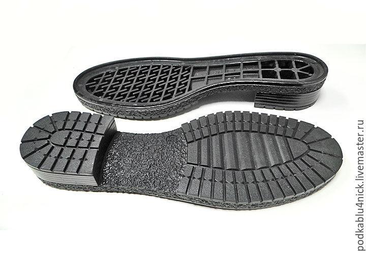 подошва обуви может быть картинка выделить среди них