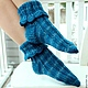 Ручная работа. Носки вязаные. Носки женские. Носки теплые. женские носки шерстяные носки Iris d`or  irisdorknit