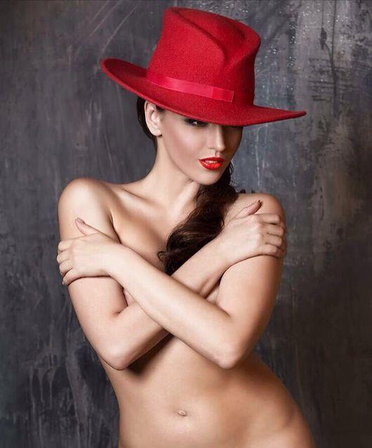 Шляпы ручной работы. Ярмарка Мастеров - ручная работа. Купить Шляпа с полями. Handmade. Широкая шляпа, широкие поля