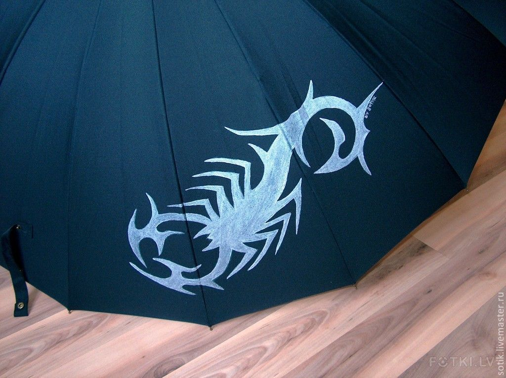 талисман для рожденного под знаком скорпиона