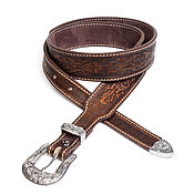 Аксессуары manualidades. Livemaster - hecho a mano Women`s belt made of natural ornament. Handmade.