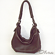 Сумки и аксессуары handmade. Livemaster - original item Bag `Sorrento` leather. Handmade.