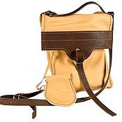Сумки и аксессуары handmade. Livemaster - original item bag A : 4. Handmade.