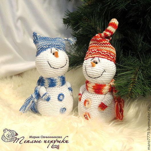 новогодний сувенир, снеговик, снеговичок, подарки на новый год, игрушка в подарок, подарки детям, корпоративные подарки, подарки коллегам, новогодняя игрушка, новогоднее украшение