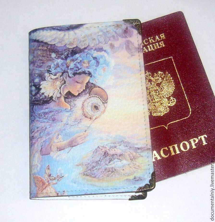 Cover (skin), a series of 'Fantasy', Cover, Obninsk,  Фото №1