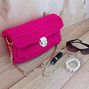 Сумки и аксессуары handmade. Livemaster - original item Handbag women`s. Handmade.
