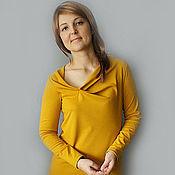 """Одежда ручной работы. Ярмарка Мастеров - ручная работа Платье """"Линда"""". Handmade."""