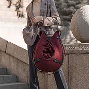 Материалы для творчества handmade. Livemaster - original item Set of fittings for a felt handbag