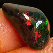 Материалы для творчества handmade. Livemaster - original item Black opal