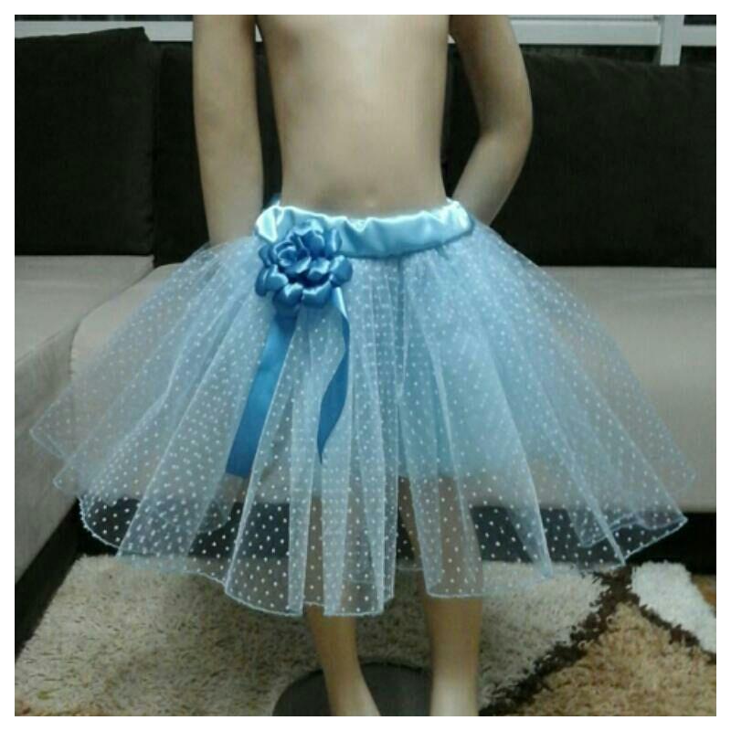 Купить пышную нарядную юбку