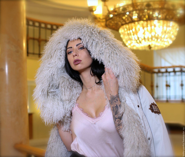 'Pearl', Outerwear Jackets, Zelenograd,  Фото №1