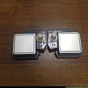 Инструменты ручной работы. Ярмарка Мастеров - ручная работа Мэджик кулачки Silver reed .Япония. Handmade.