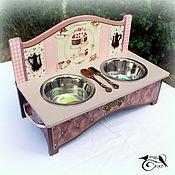 Для домашних животных, handmade. Livemaster - original item Set for the manufacture of