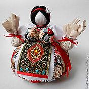 """Куклы и игрушки ручной работы. Ярмарка Мастеров - ручная работа Травница """"Забава"""". Handmade."""