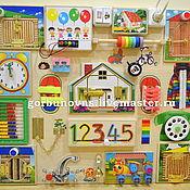 Куклы и игрушки handmade. Livemaster - original item Baseband Module Educational Board