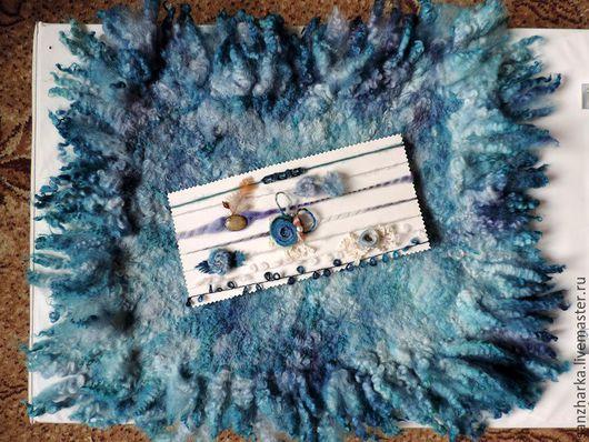 Такие повязочки можно заказать в комплект к коврику. Цена каждой повязочки 150 руб.