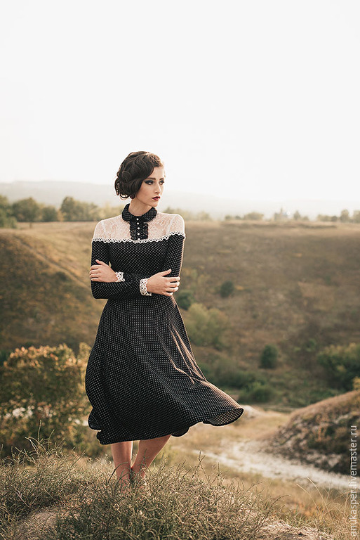 """Платья ручной работы. Ярмарка Мастеров - ручная работа. Купить Платье """" Адель"""". Handmade. Платье нарядное, платье"""
