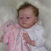 Куклы и игрушки ручной работы. Ярмарка Мастеров - ручная работа Малышка-реборн Will.. Handmade.