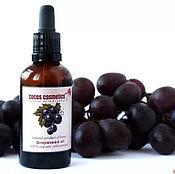 Косметика ручной работы handmade. Livemaster - original item GRAPE SEED OIL Pure Unrefined - 100% Pure Grape Seed Oil. Handmade.