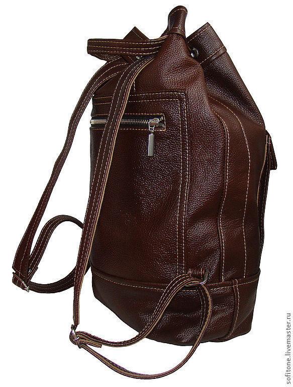 Рюкзак-торба на заказ рок рюкзак украина