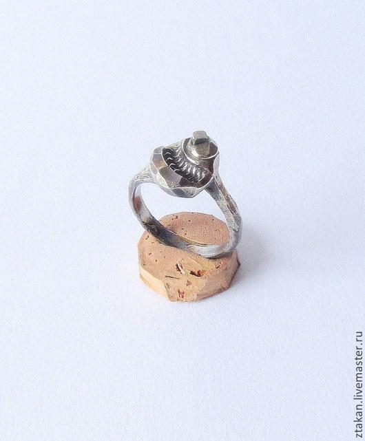 Кольца ручной работы. Ярмарка Мастеров - ручная работа. Купить Кольцо №5. См. описание.. Handmade. Кольцо