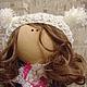 Человечки ручной работы. Интерьерная кукла Танюшка ищет дом. Хороший подарок.. Юлия (Viktoria555). Интернет-магазин Ярмарка Мастеров.
