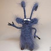 Куклы и игрушки ручной работы. Ярмарка Мастеров - ручная работа Дракон Гектор. Handmade.