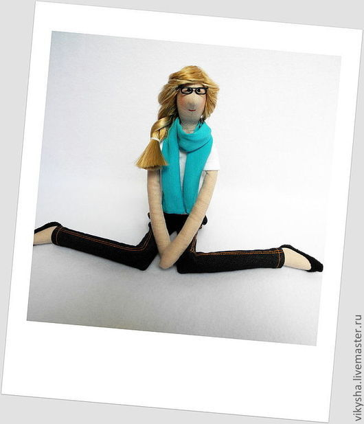 Куклы Тильды ручной работы. Ярмарка Мастеров - ручная работа. Купить портретная тильда. Handmade. Портретная кукла, подарок девушке