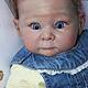 Куклы-младенцы и reborn ручной работы. Ярмарка Мастеров - ручная работа. Купить Лиичка!. Handmade. Реборн, куклы дети