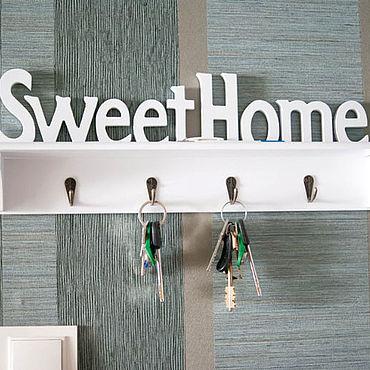 For home and interior handmade. Livemaster - original item Housekeeper