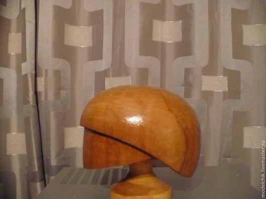 Манекены ручной работы. Ярмарка Мастеров - ручная работа. Купить 156 Болванка Французский шарик. Handmade. Болванка, болванка для шляпки