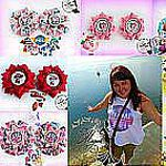 Мадина Украшения ручной работы (MadinaZ) - Ярмарка Мастеров - ручная работа, handmade
