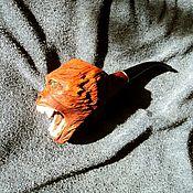 Сувениры и подарки handmade. Livemaster - original item Smoking pipe Monkey MAG Vish third. Handmade.