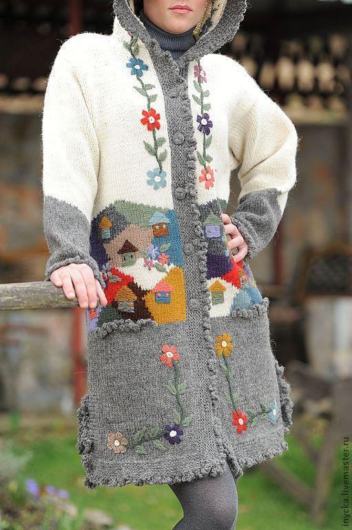 Handmade Outerwear