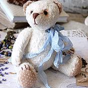 Куклы и игрушки ручной работы. Ярмарка Мастеров - ручная работа Мишка Тедди Поль. Handmade.
