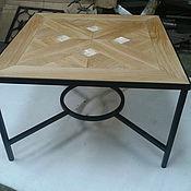 Для дома и интерьера ручной работы. Ярмарка Мастеров - ручная работа Конструктив для стола. Handmade.