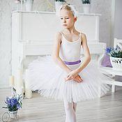 Одежда ручной работы. Ярмарка Мастеров - ручная работа Юбка-пачка балетная. Handmade.