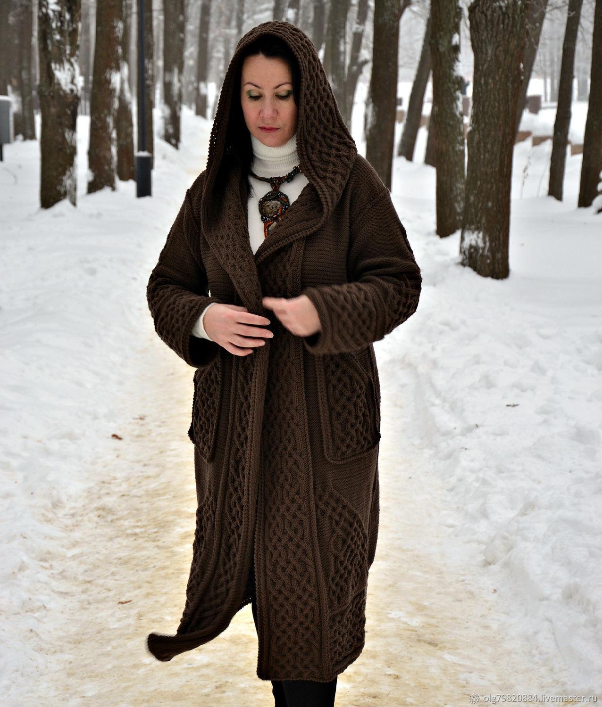 Фото пальто из волка актрисы долго