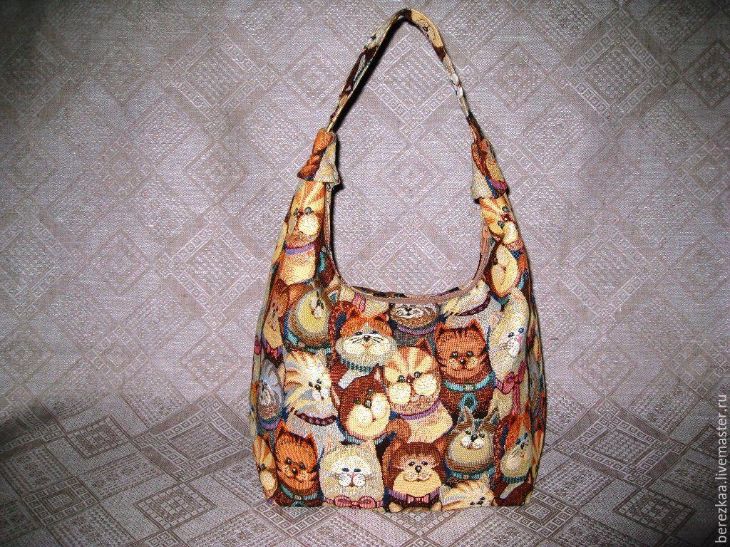 Продажа сумок своими руками