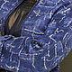 """Пиджаки, жакеты ручной работы. Ярмарка Мастеров - ручная работа. Купить Жакет ручной работы  """"Вечерняя прохлада"""". Handmade. стильный"""