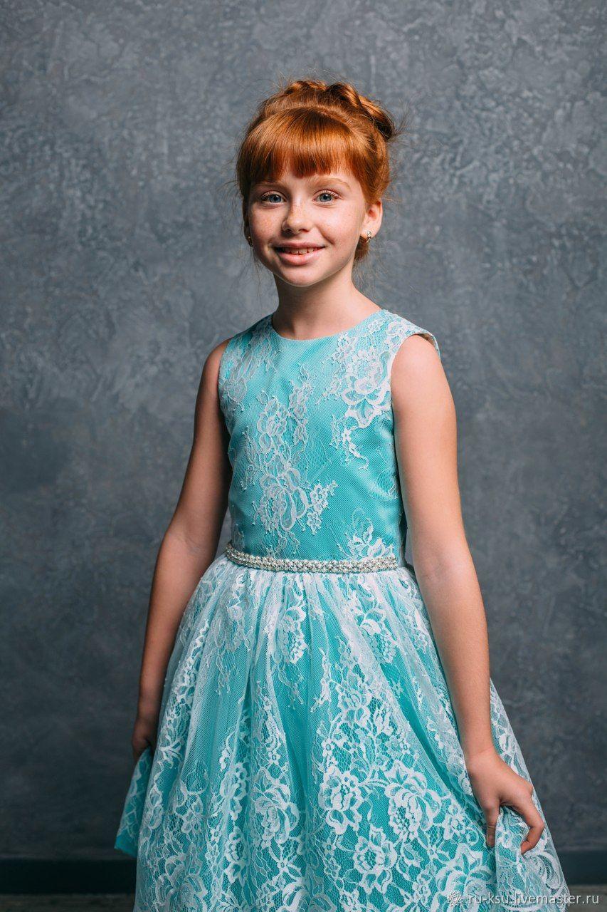 85d283ee0ef3 Красивые детские платья выпускной – купить в интернет-магазине на ...