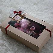 """Куклы и игрушки ручной работы. Ярмарка Мастеров - ручная работа Коллекция вязаных игрушек """"Симфония"""". Handmade."""