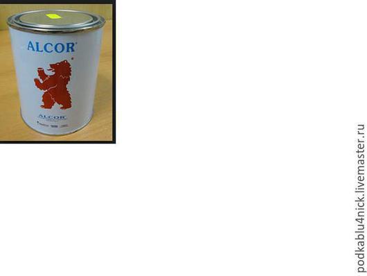 Другие виды рукоделия ручной работы. Ярмарка Мастеров - ручная работа. Купить Клей полиуретановый десмакол Алькор ATS 330PU. Handmade.